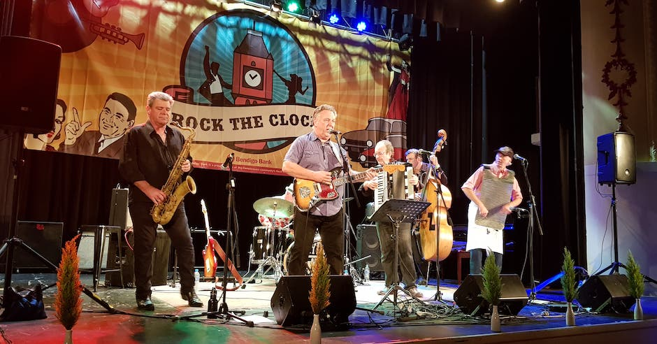 Zydeco Jump Rock the Clock 2018 web